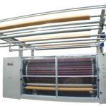 R 9000 / Single Drum Raising Machine