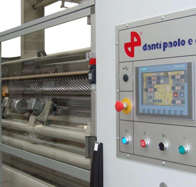 control_panel-shearing-machine
